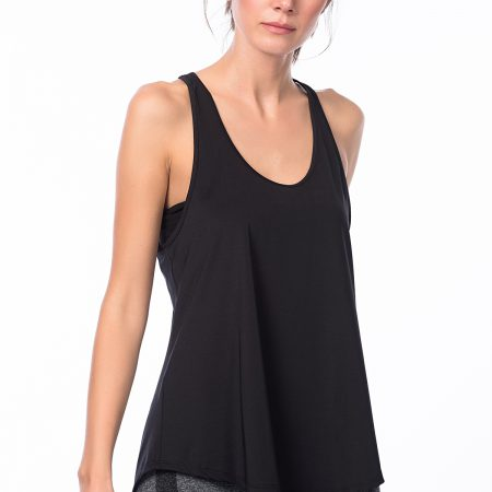Jerf- Womens-Glifa-Black-Active Top-0