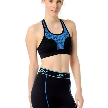 Jerf- Womens-Prado-Blue-Sports Bra-0