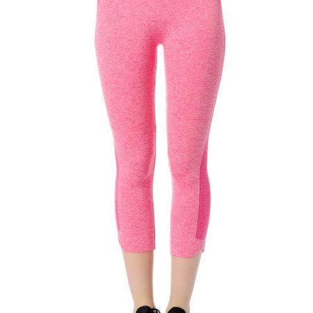 Jerf- Womens-Baft-Pink-Seamless Active Leggings-0