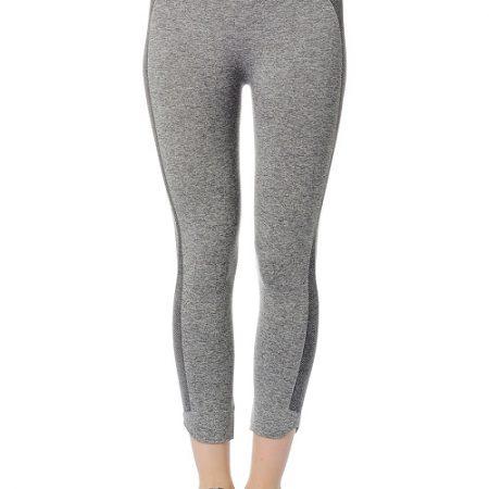 Jerf- Womens-Baft-Grey-Seamless Active Leggings-0