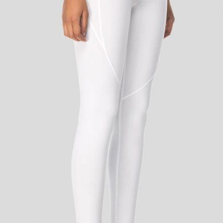 Jerf-Womens-La Jolla -White-Performance Leggings-0
