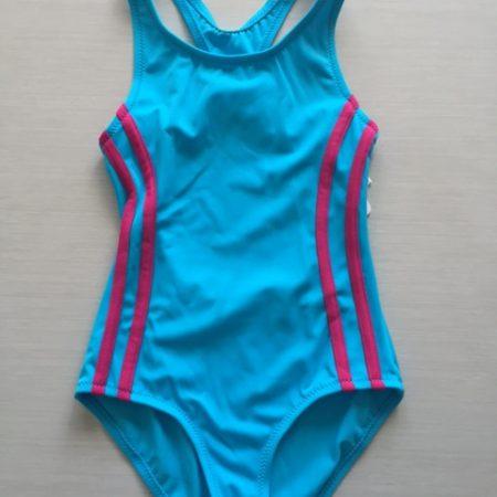 Aqua Perla - Girl -Mary -SPF50+-Blue - One piece-0