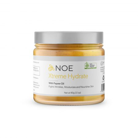 NOE Xtreme Hydrate Certified Organic Moisturiser with Papaw-0
